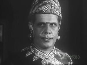 Sohrab Modi