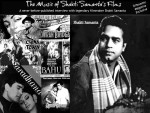 The films of Shakti Samanta (R) are known for their everlasting music