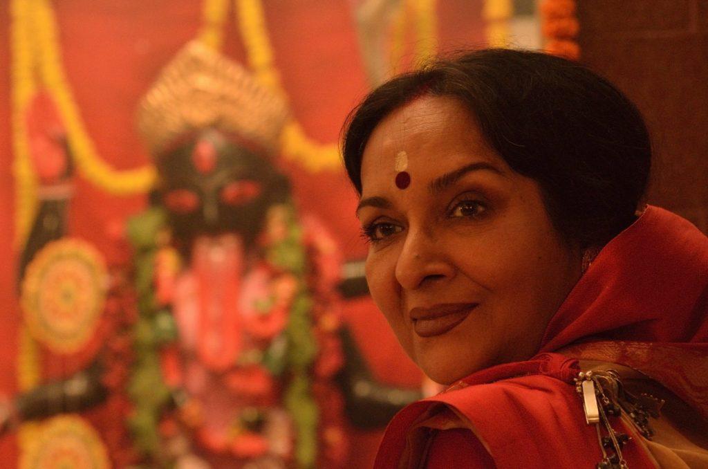Mamata Shankar in Bridge