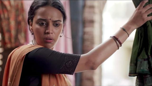 Swara Bhaskar is superb in her portrayal of Chanda
