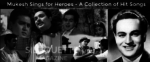 Kahin Door Jab Din Dhal Jaaye - Mukesh's Hit Songs for Heroes