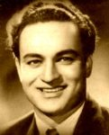 Mukesh (July 22, 1923 - August 27, 1976)