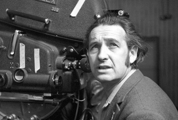 Andrzej Wajda (6 March 1926 – 9 October 2016)