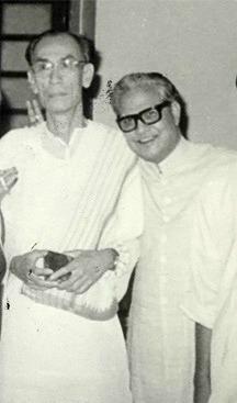 SD Burman and Majrooh Sultanpuri