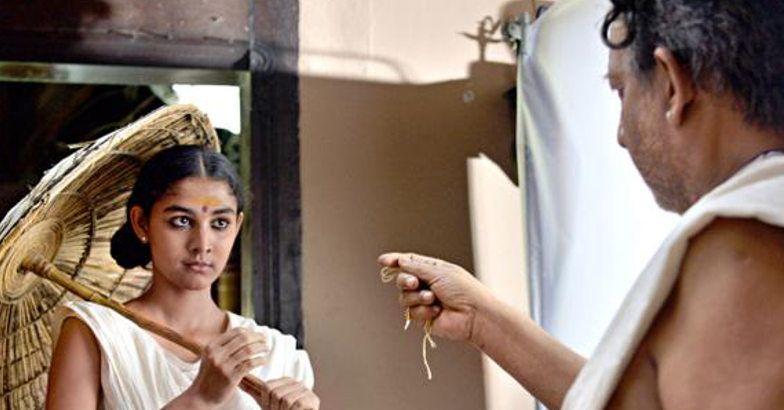Sanskrit film Ishti