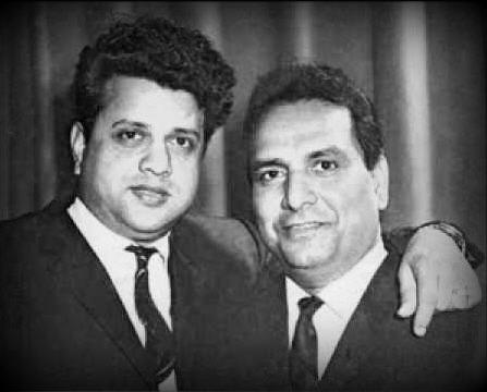 Shankar Jaikishan (Pic: Google Image Search)