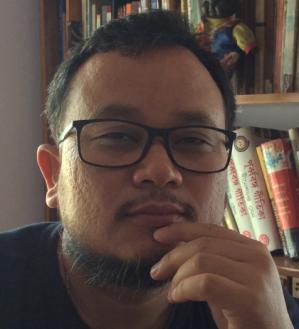 Haobam Paban Kumar