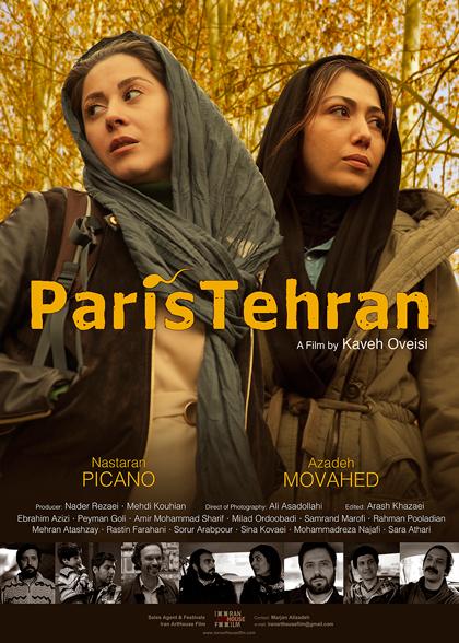 Paris Tehran