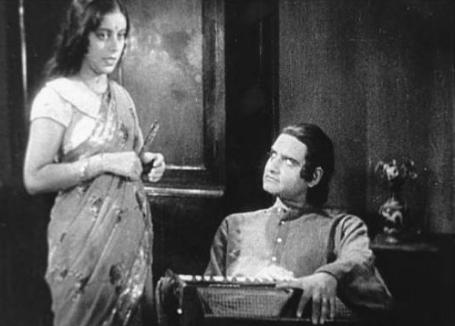 Street Singer (1937)