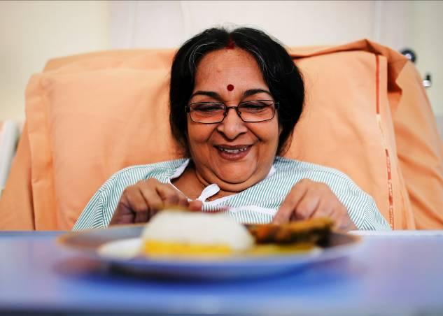 Mamata Shankar Maacher Jhol