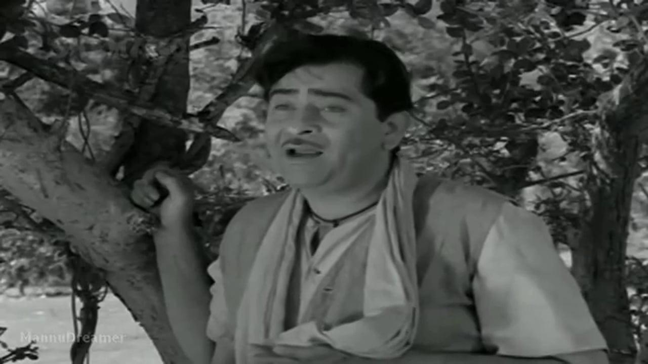 Teesri Kasam Raj Kapoor