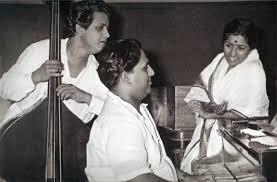 Shankar-Jaikishan-with-Lata-Mangeshkar