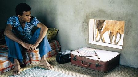 Abdallah - Abderrahmane Sissako's 'Heremakono'