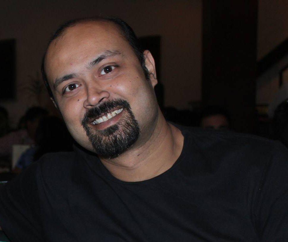 Sudipto Shankar Roy