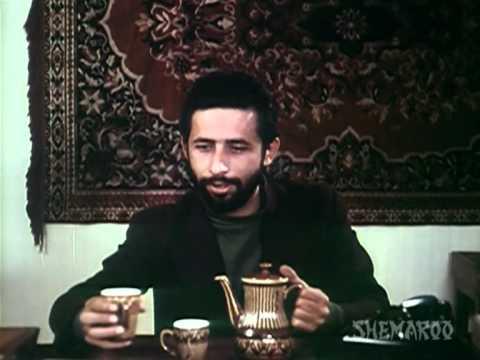 Sparsh (Naseeruddin Shah)