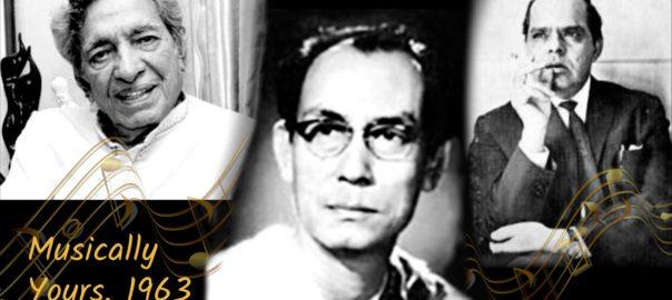 Ravi SD Burman Roshan