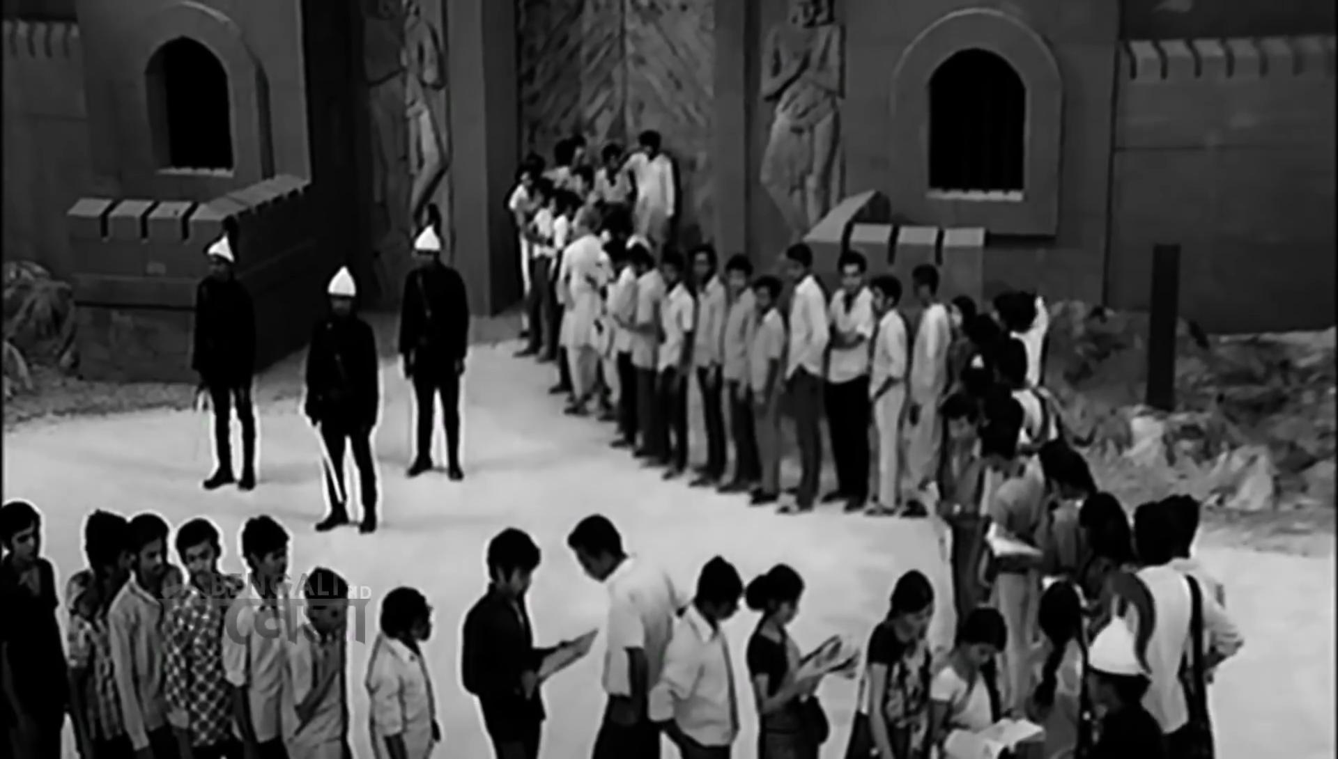 Chorus 1974