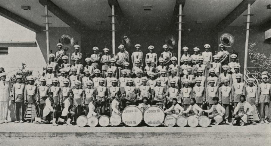 Jones Band
