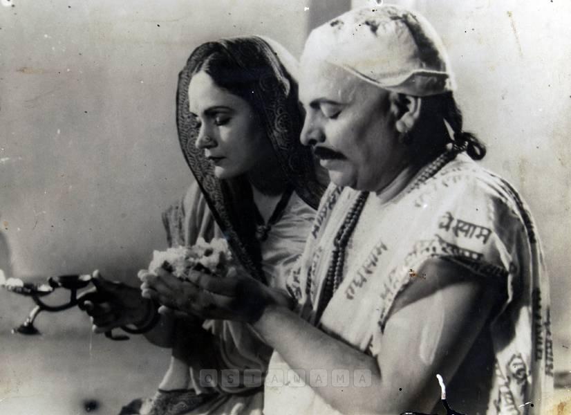 Narsi Bhagat