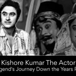 Kishore Kumar actor