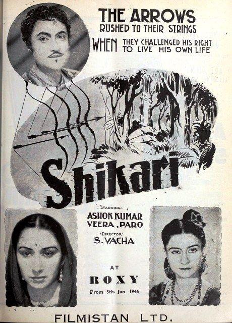 Shikari-1946