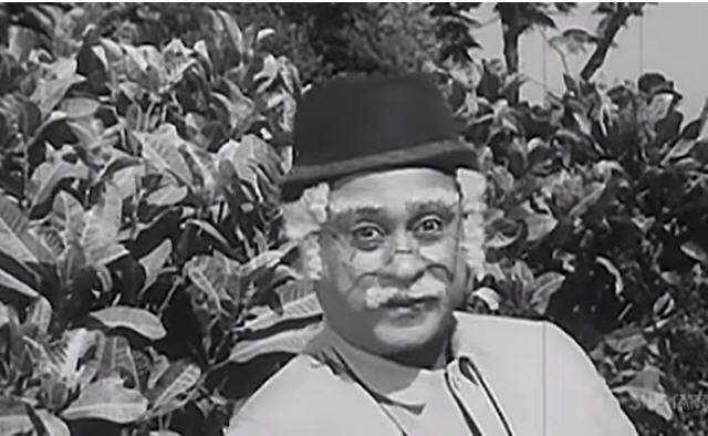 Kishore Kumar in Pyar Diwana