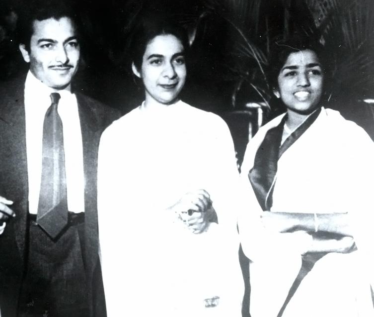 Madan Mohan Sheila Dhingra Lata Mangeshkar