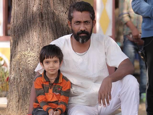 Naal National Award Winning Film