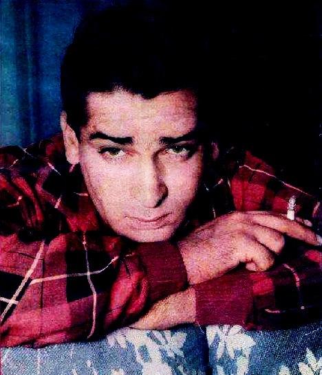 shammi kapoor actor