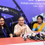 Rakhee Gulzar at KIFF