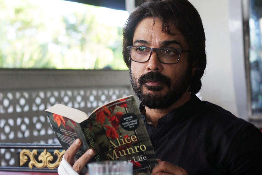 Prosenjit Chatterjee