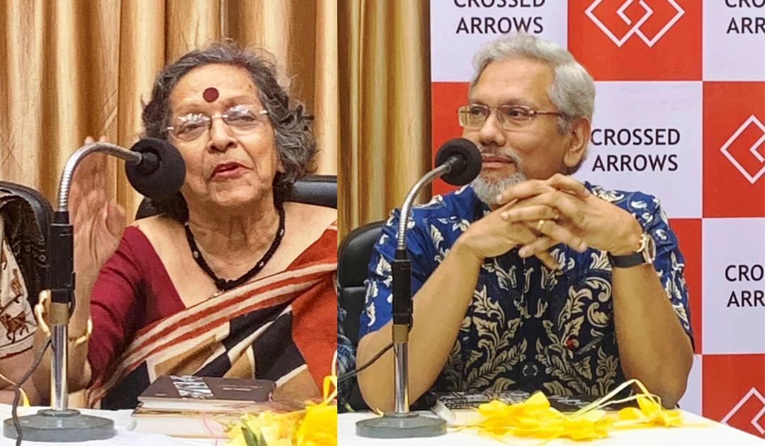 Shoma A Chatterji Amitava Nag