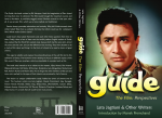 Guide, The Film: Perspectives – A Very Well-Crafted Treasure of a Book