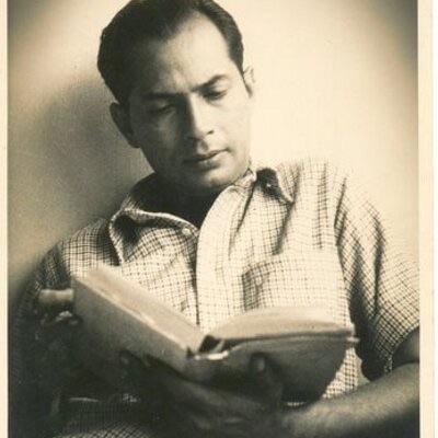 Bimal Roy (1903 - 1966)