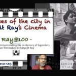 The city in Satyajit Ray's Cinema episode 2