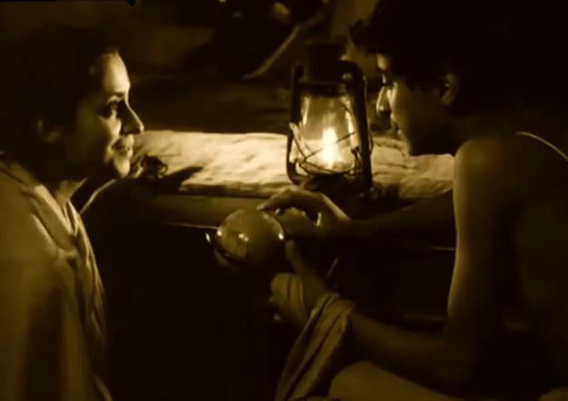 Aparajito Sarbajaya and Apu