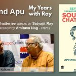 SOUMITRA CHATTERJEE ON SATYAJIT RAY - part 2