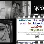 Window in Satyajit Ray films