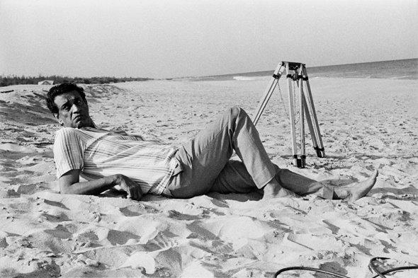 Balasaraswati Satyajit Ray documentary