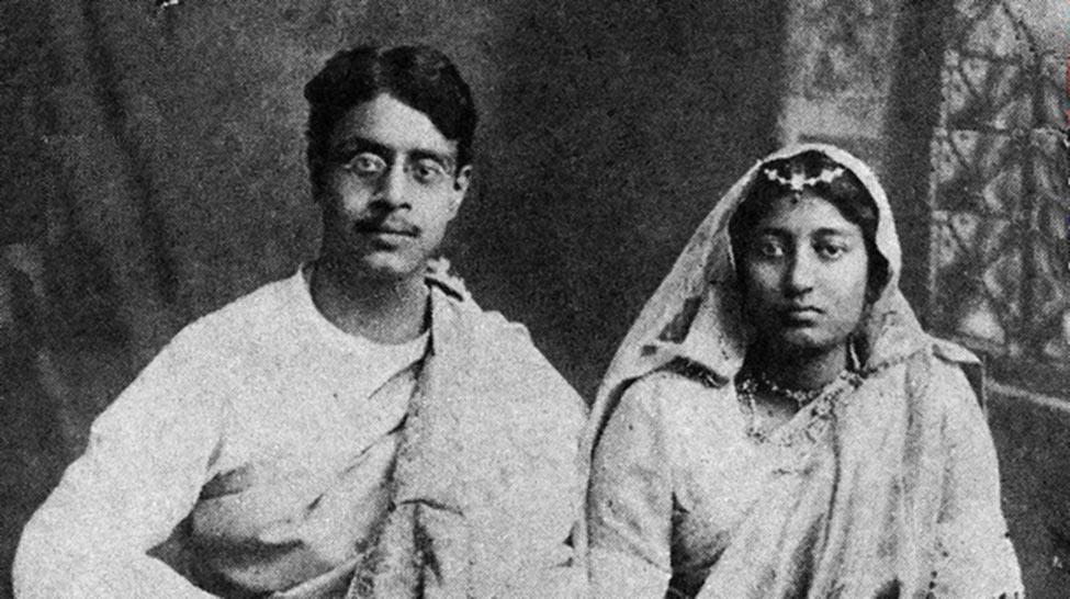 Satyajit Ray's documentary on Sukumar Ray