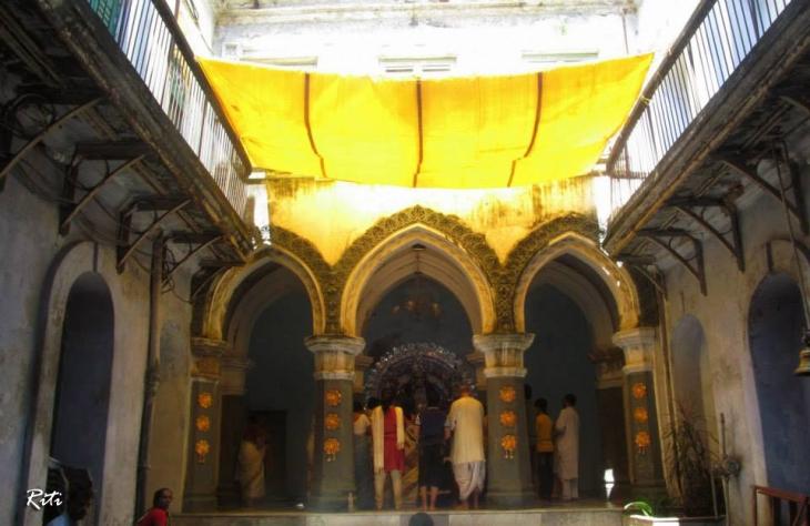 Bhawanipur Mitra Bari