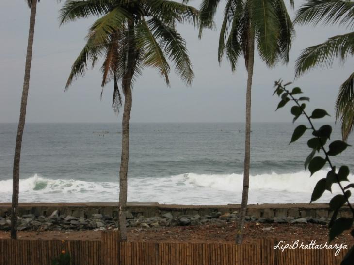 Kerala-Kovalam