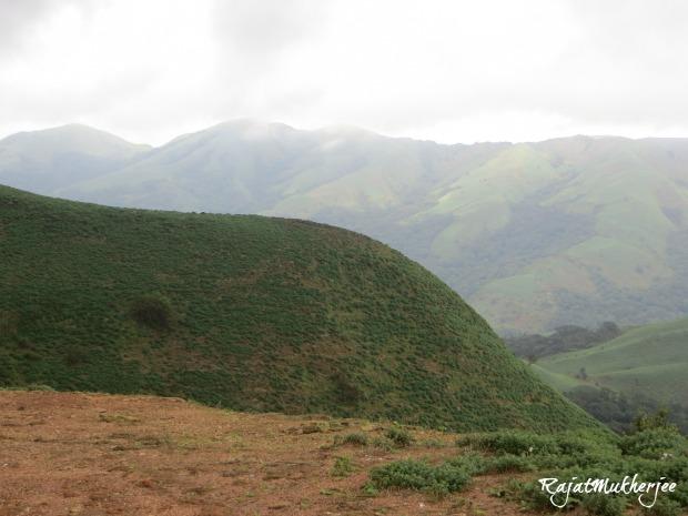 Coorg-Karnataka