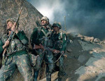 LOC, directed by JP Dutta, is based on the Kargil War