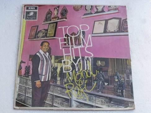 Top Hits by Mohd Rafi