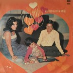 Popular Konkani artists Alfred and Rita Rose released songs inspired by Rafi, aptly naming the LP as With Love