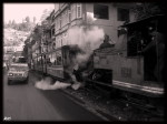 Darjeeling is incomplete without its world famous toy train