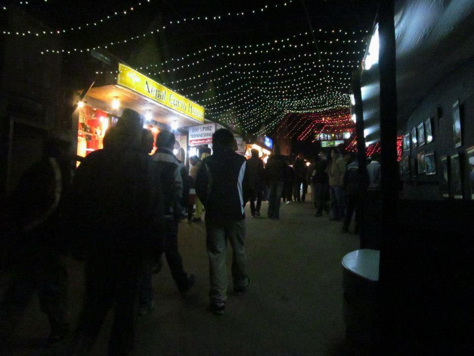 Tea and Tourism Festival of Darjeeling