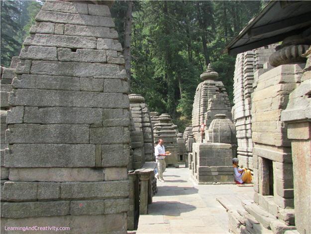 Jageshwar Temples Almora