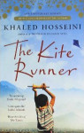 The Kite Runner by Khaled Hosseini. Buy from Amazon